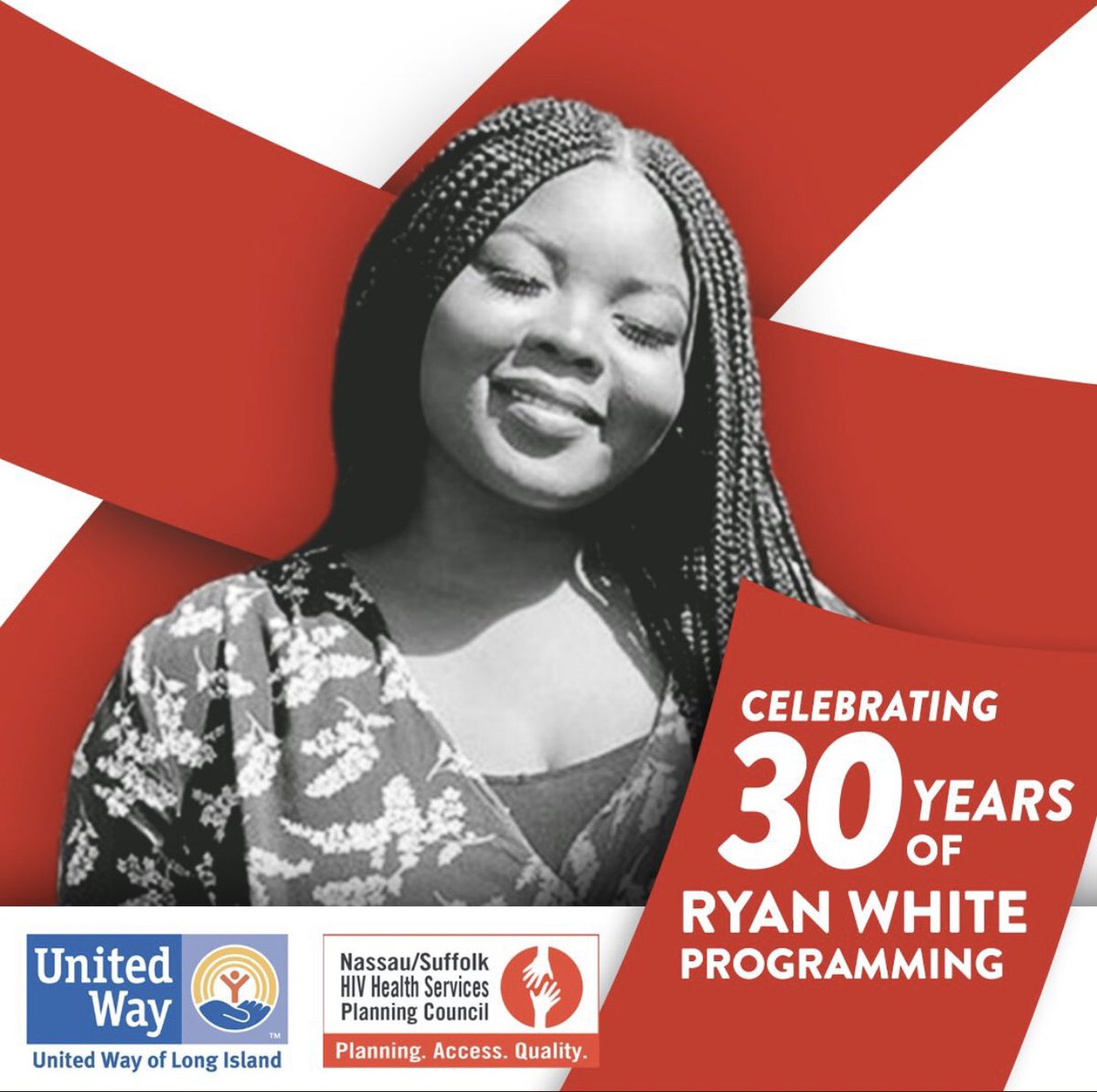 The Ryan white program has played a crucial role in the lives of our clients who live with HIV/AIDS.  It's truly a blessing to be able to partner with a foundation that shows their love and support on a daily basis. #HIV #AIDS #WorldAIDSDay #WAD2020 #EndingtheEpidemic #RyanWhite