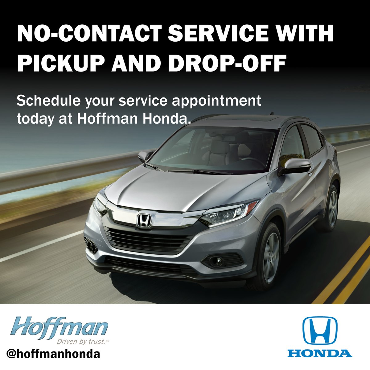 Hoffman Honda Hoffmanhonda Twitter