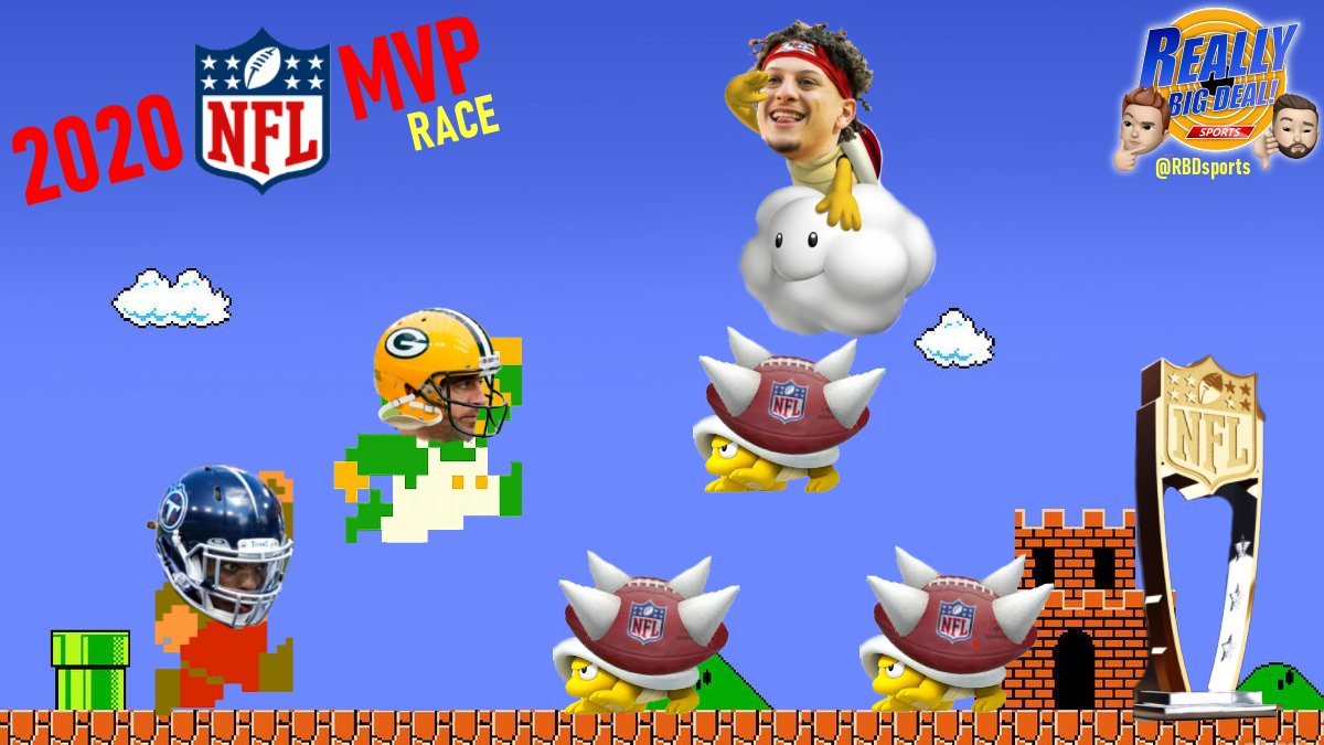 A live look at the NFL MVP race... https://t.co/N7MHuGzBiY