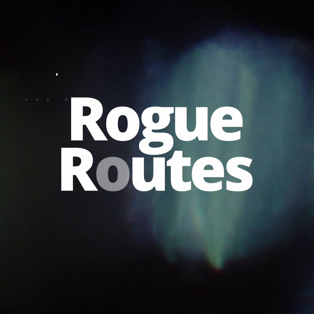 Calling all Rogues! This is Rogue Routes: a streaming tour exploring the people and places that make this country Rogue. Join Nissan and @atlasobscura for 5 unique shows, all streaming at