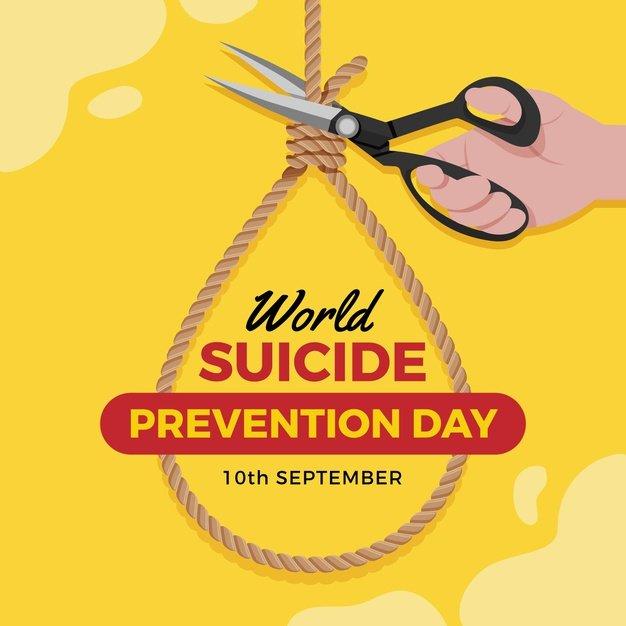 @Jadouken10 Pero son tan falsos al promover la campaña #WorldSuicidePreventionDay
