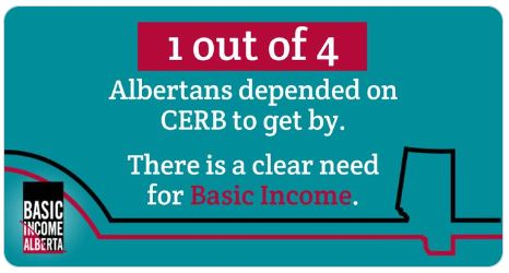 If a quarter of Albertans needed CERB to survive the first wave of Covid, just think what a challenging Christmas it's going to be for so many of our fellow citizens. #BasicIncome could make all the difference. twitter.com/BasicIncomeAB/…
