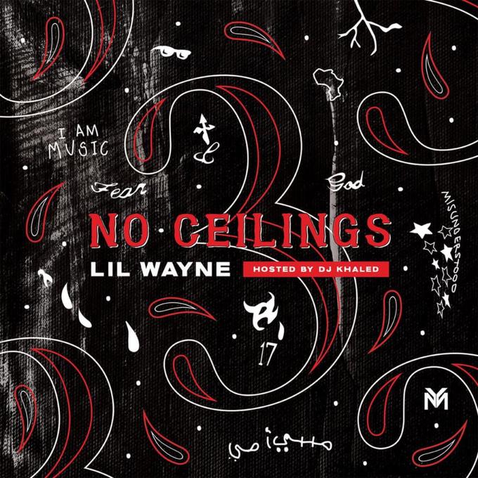 Lil Wayne No Ceilings 3 Tracklist