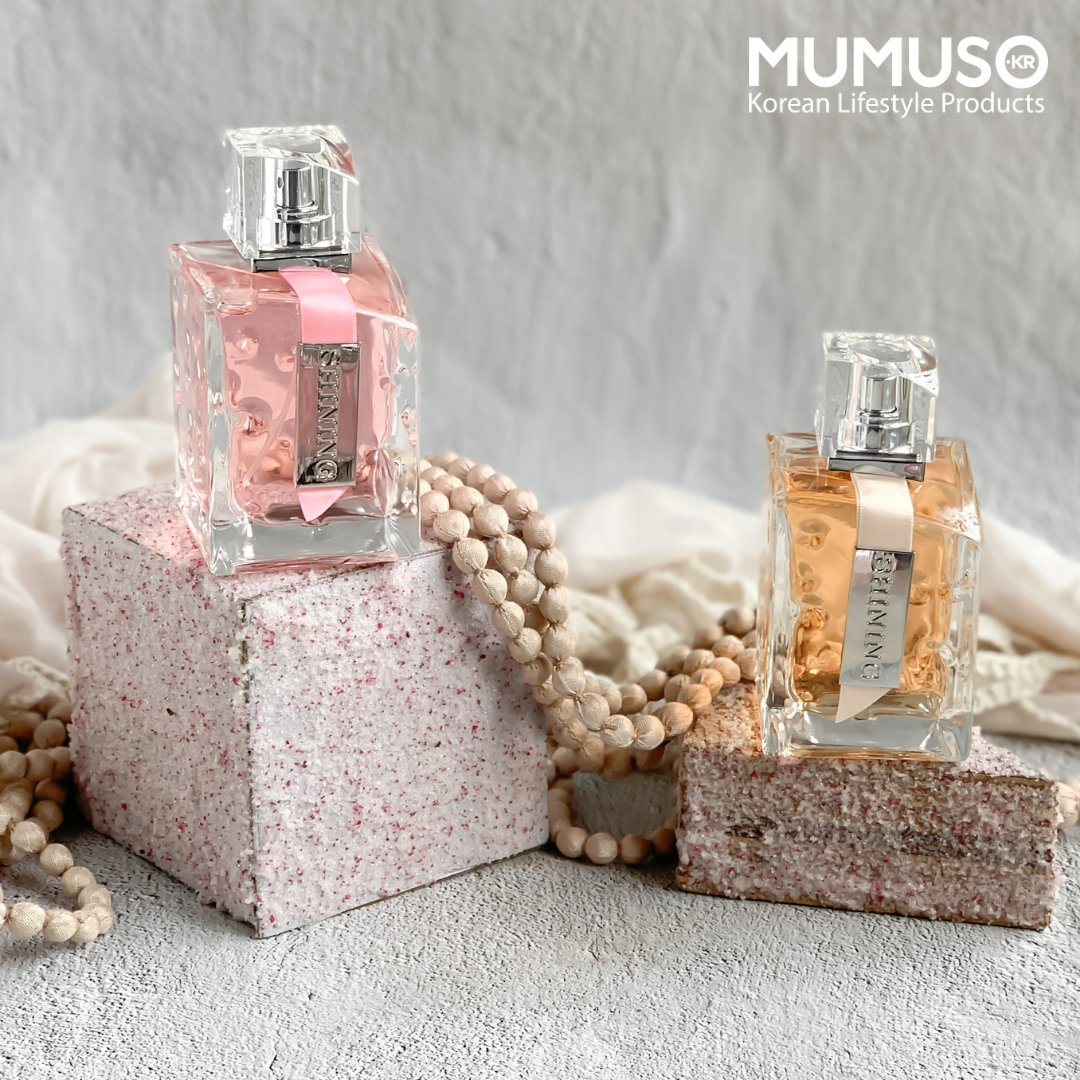 Mesmerizing Fragrances that Accentuate Femininity  These feminine perfumes are remarkably enduring, and have a great sillage. They smell of all things nice & beautiful, and are perfect for both casual and formal occasions.  #perfume #womensfragrance #perfumesforwomen #MUMUSOIndia