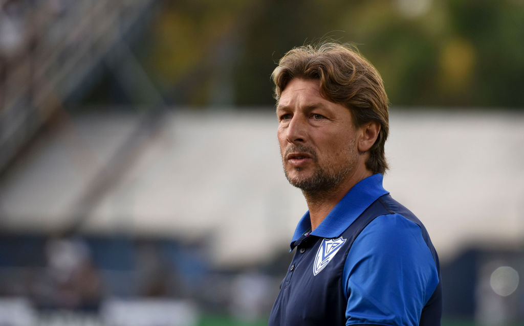 DECISION TO SACK HEINZE EXPLAINED