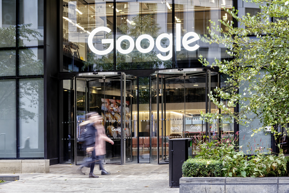 Google might face US antitrust lawsuit over its cut of Play Store sales