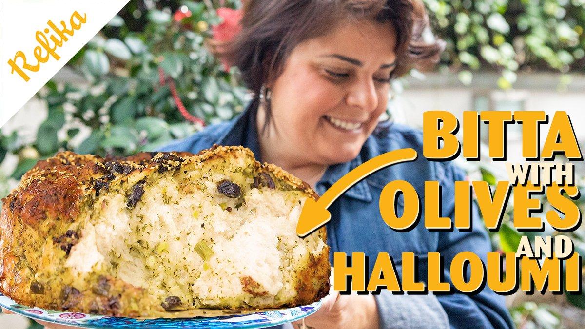 Have you seen our new delicious bitta bread recipe? Check it out via the following link on our Youtube channel! 😍👉https://t.co/JeEQlE69ps . Tadına doyamayacağınız bitta tarifimizi altyazı seçeneğiyle izlemek için kanalımızı ziyaret etmeyi unutmayın 😍👉https://t.co/JeEQlE69ps https://t.co/pt6dN1u8Or