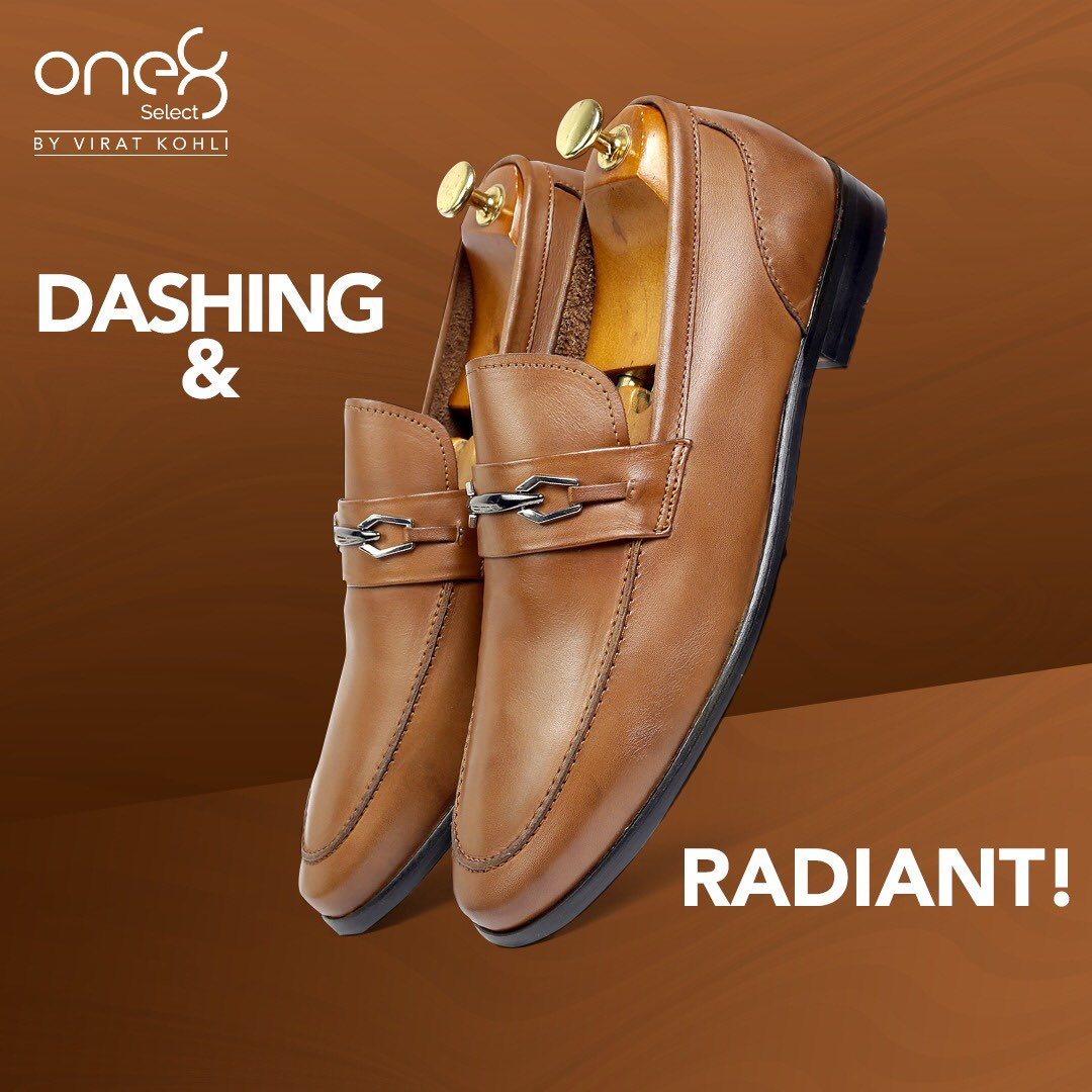 Whatever be the occasion, ensure you always look your dashing best! Check out the #newarrivals from our #debonaircollection and grab your favourite pair today! #one8 @one8world  #Debonair #one8select #viratkohli #formalshoes #one8selectnowonline #shoegame #yourbestfootforward