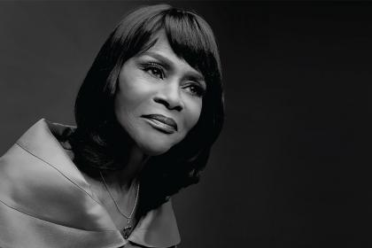 Happy 96th birthday!! 96 and still as sharp and as beautiful as ever. What a blessing to have you as a friend, as family, and as a role model. The wisdom and love you've shown me over all these years has been a gift from God! Happy birthday Queen Cicely!! @IAmCicelyTyson