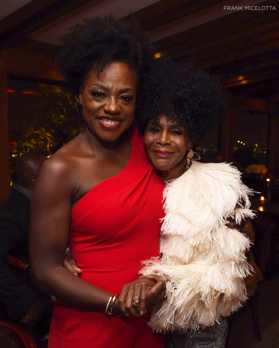 There are certain people that come into this world and their lifeforce creates a powerful inspiring explosion. We get the overflow!! I thank God for creating this beautiful, courageous and bold being 96 years ago. Love you Ms. @IAmCicelyTyson!! Happy birthday 💛💛💛👊🏿👊🏿👊🏿