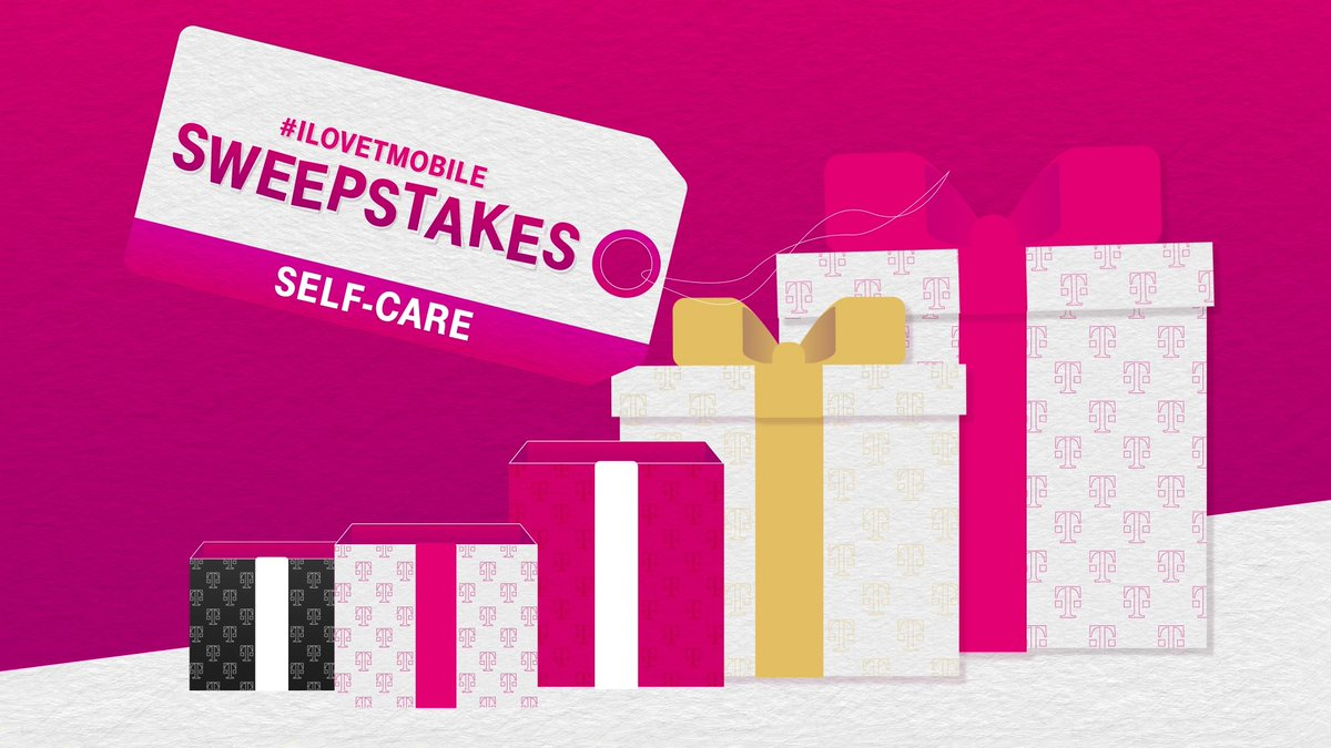 Trust us, Zoom calls are much, much more enjoyable with one of these.  Share your secret for relaxing after the holiday rush using #iLoveTMobile + #Sweepstakes for a chance to win a @Brookstone Massage Chair prize pack. Rules: https://t.co/lb6N5tlr7f https://t.co/dZeduJSEQW