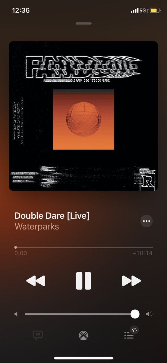 Replying to @waterparks: 😉