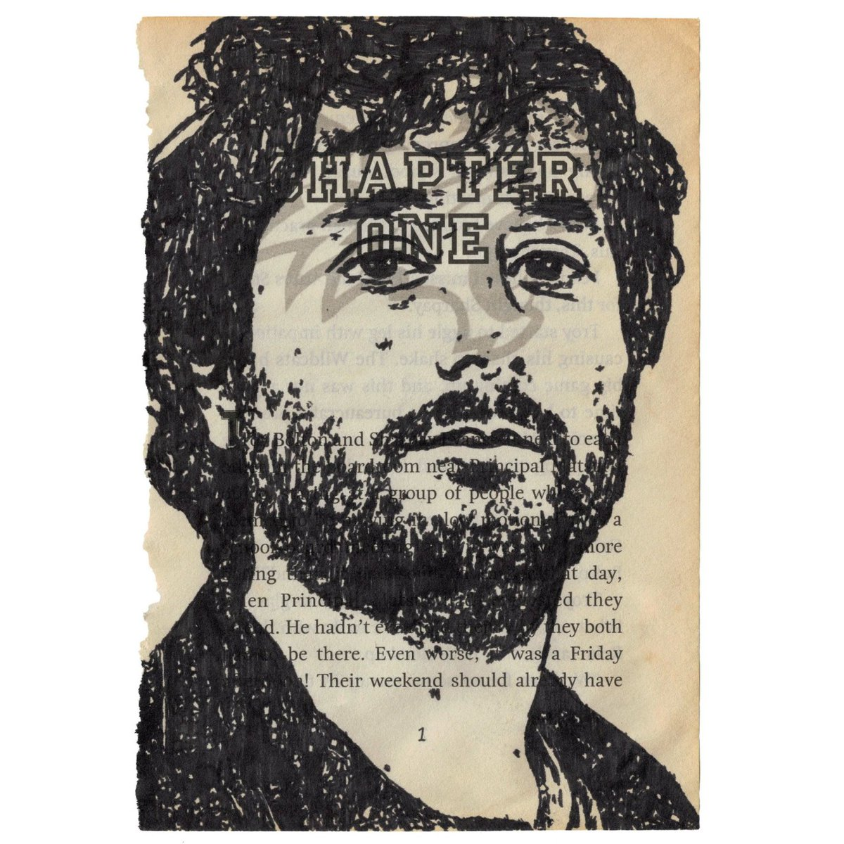 #HappyBirthday #Filmmaker behind #Gummo, #TrashHumpers, #SpringBreakers and #TheBeachBum #HarmonyKorine! Here's a #Portrait of the auteur!