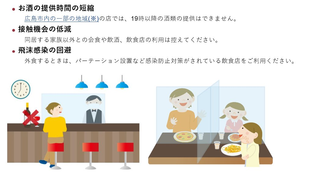 コロナ twitter 広島 「広島コロナ」のTwitter検索結果