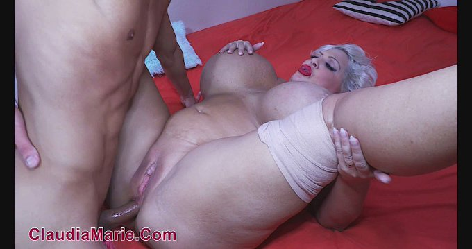 📢Just sold! 💸  😍3500cc tits Claudia Marie fucked anal😍   ➡https://t.co/sYSX15Tmqf⬅  #xhamsterpremium