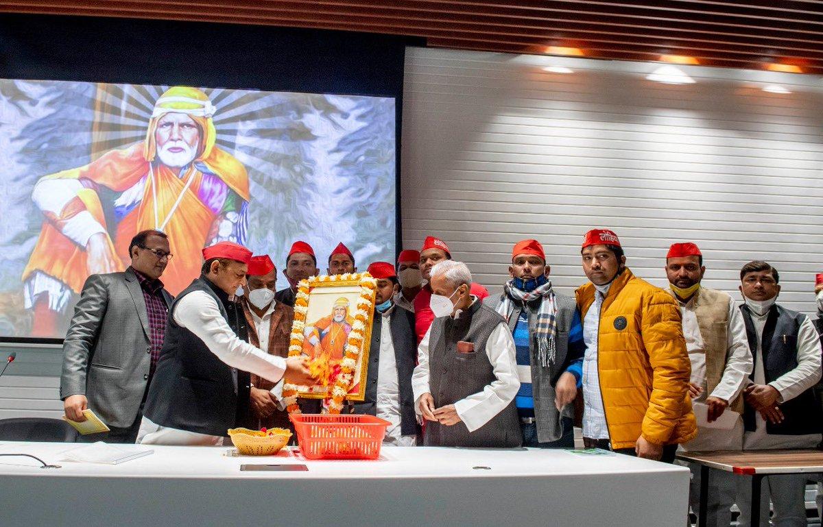 स्वच्छ भारत अभियान के प्रणेता एवं मानवता के महान उपासक संत शिरोमणि गाडगे महाराज जी की पुण्यतिथि पर आत्मिक नमन।