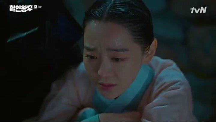"""""""Anh hậu"""" Shin Hye Sun ở Mr. Queen xứng danh nữ chính độc nhất phim Hàn: Cãi vua như cơm bữa, tán gái chẳng ai giỏi bằng! - Ảnh 8."""
