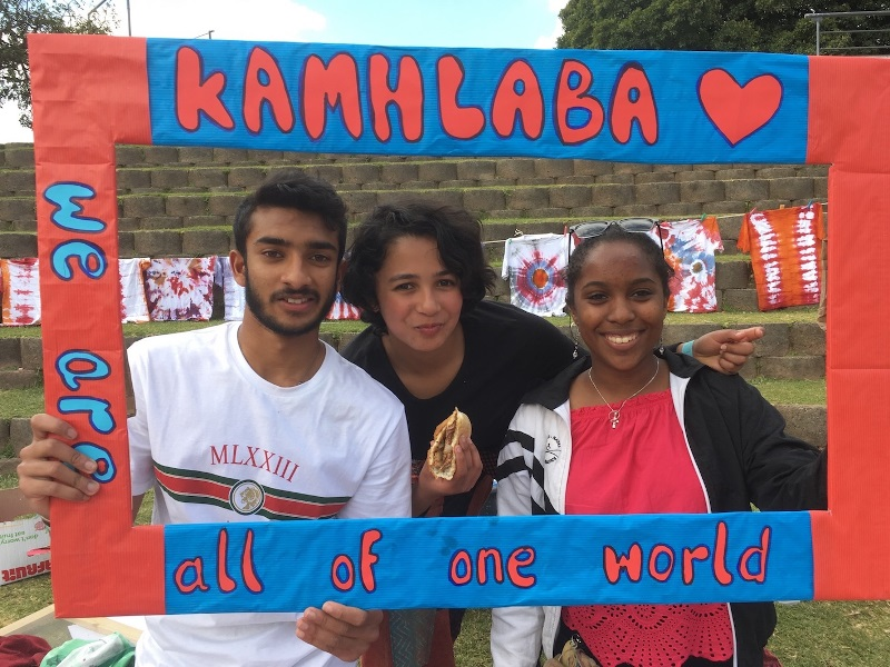 When you support #WK you are supporting more than just a school; we are part of a movement that makes education a force to unite people, nations and cultures for peace and a sustainable future. #WeAreKamhlaba #UnleashGenerosity