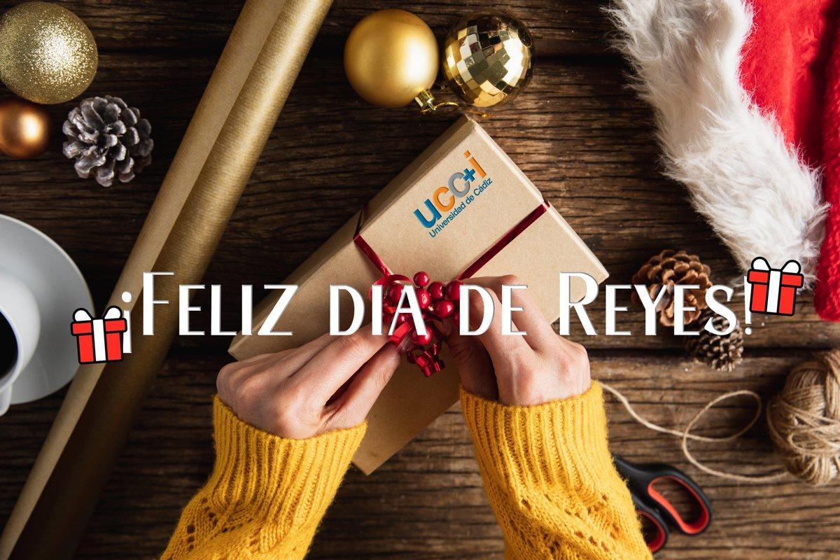 ¡Buenos días! Esperamos que los Reyes Magos se hayan portado muy bien con todos vosotr@s y que sobre todo se os haya dibujado esta mañana una gran sonrisa. ¡Feliz día de Reyes! 🐪🐪🐪✨👑  #reyesmagos2021 #ilusión #magia #felizdia #tiempoenfamília