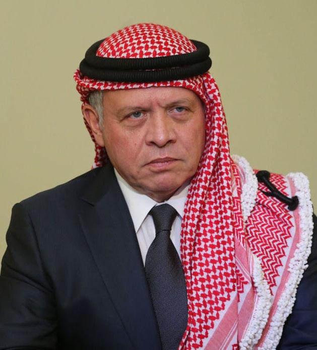 الملك يعزي أمير الكويت بوفاة الشيخ ناصر صباح الأحمد الجابر الصباح بترا الاردن