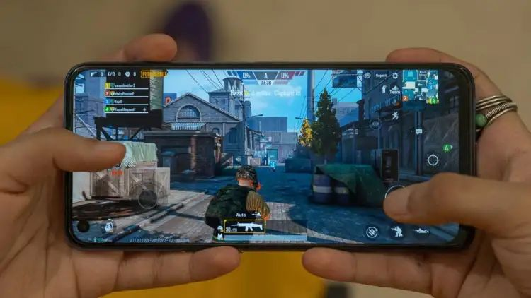 #mystylerocksgr #vitfey #adoaja  #GameDay #gamer #gamergirl #gamestop #games #PUBG #pubgindia #pubgunban #PUBGMOBILE #PUBGM_2nd_Arabic_Anniversary   Which Game was Highest Grossing Mobile Game in 2020?  Read more -  . . . .