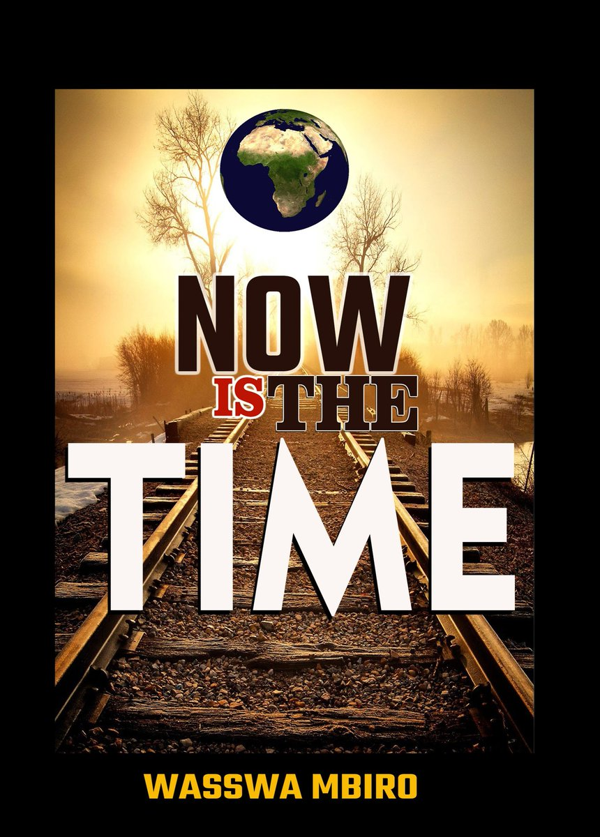 @Diddy @Pharrell @revolttv @Drinkchamps @noreaga Poverty can be eradicated off the face of our tremendous continent. But I cannot do it alone...#Now Is the Time Book has practical ways to achieve the ideal we dont just seek but is worthy of us...you and me now available on +2761-233-1852