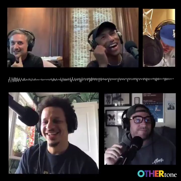 This episode had me OUT 😂 Watch today's new @OTHERtone episode and let me know what you think about these Orthopedic Slim Jims.
