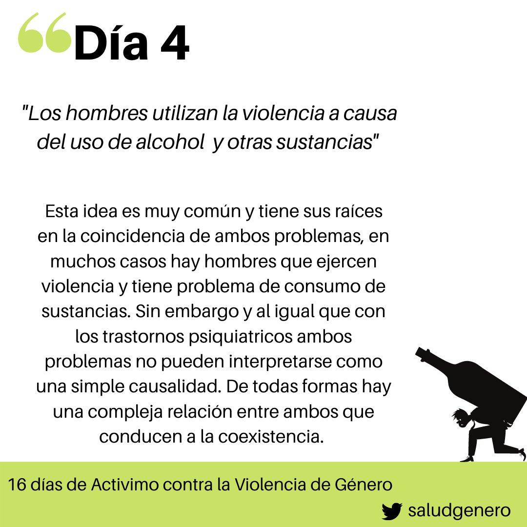 #Dia4 #16diasdeactivismo #16dias