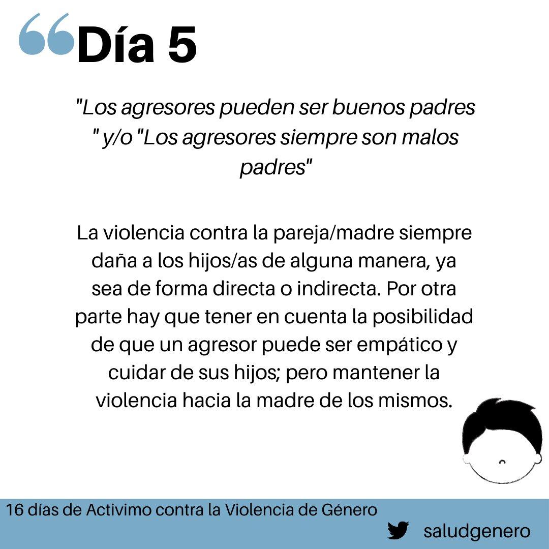 #Dia5 #16diasdeactivismo #16dias
