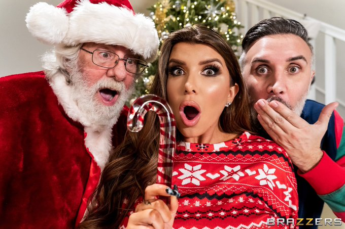 2 pic. I have a special present for you! 🎁😈 https://t.co/wtdp3ctVPy @Brazzers @KeiranLee https://t.c