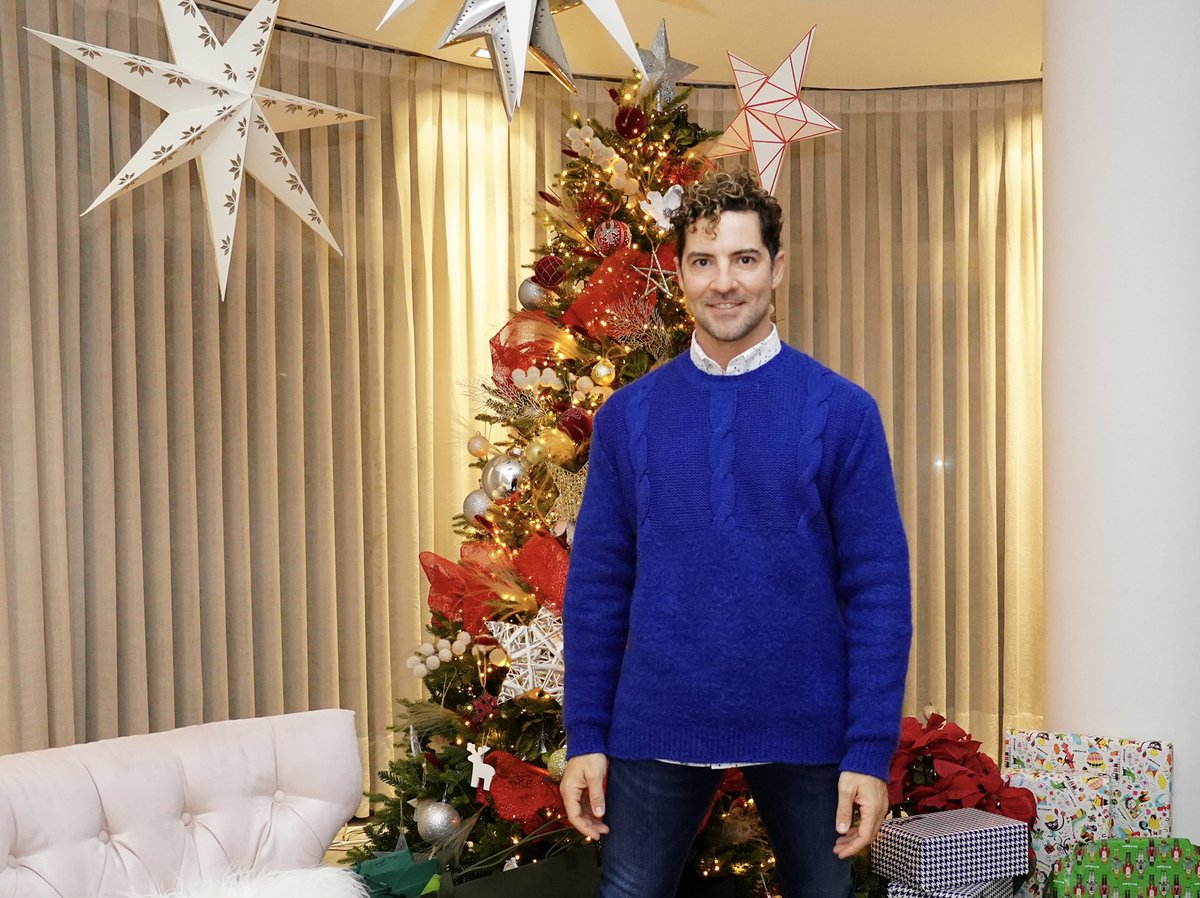 Buenos días a toda mi gente, mucha salud en esta navidad.🎄🎁