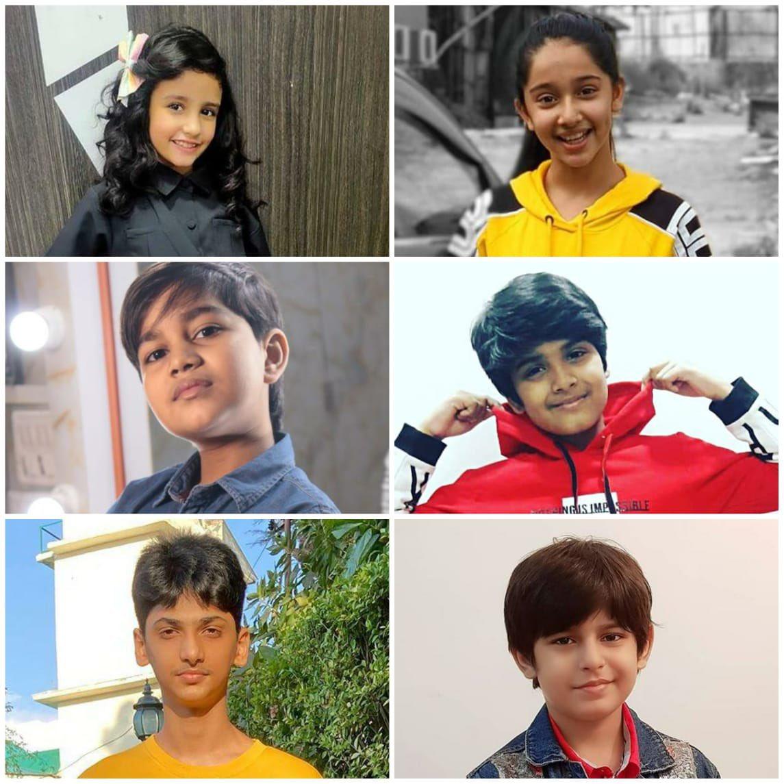 Coming to stardom: Child wonders on screen in #2020 #AakshathDas in #SeriousMen , #InayatVerma in #Ludo , #VarinRoopani in #BreatheIntotheShadows , #VedantDesai & #DeshnaDugad in #KhaaliPeeli & #PratyakshPanwar in #Aarya Story by: @Shreya_MJ Read 👉