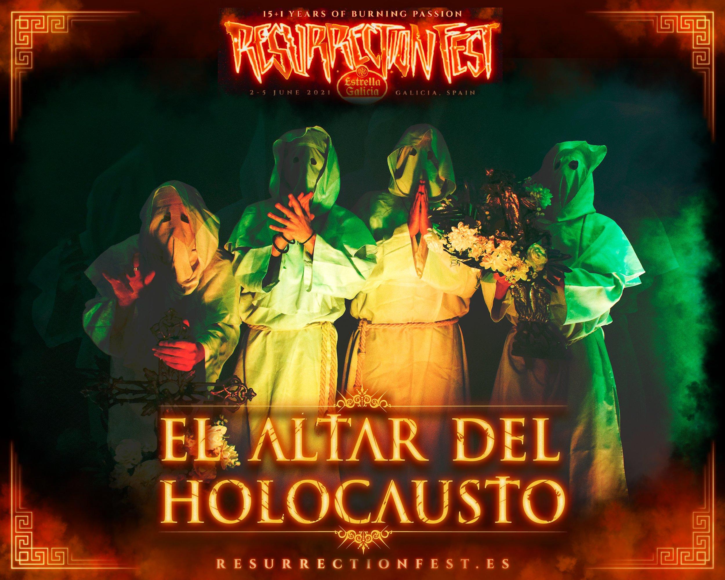 El Altar Del Holocausto: ¡¡¡✞ T R I N I DAD -  1 de Octubre BARCELONA - Razz3   !!!!! - Página 14 Epw8IGiW4AAFv51?format=jpg&name=4096x4096