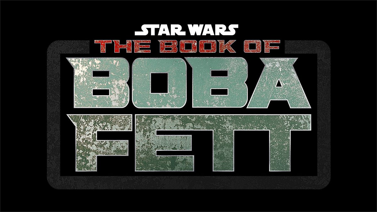 The Book of Boba Fett, a new Original Series, starring Temuera Morrison and Ming-Na Wen and executive produced by Jon Favreau, Dave Filoni and Robert Rodriguez, set within the timeline of The Mandalorian, is coming to @DisneyPlus Dec. 2021.