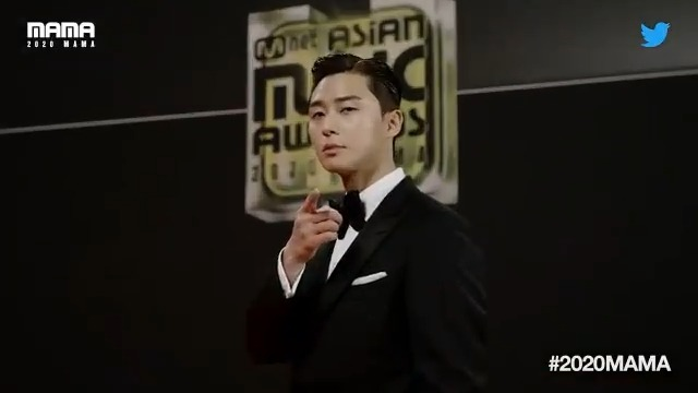 [#2020MAMA_Stanbot_Making Film] #2020MAMA #Twitter #Stanbot #Making