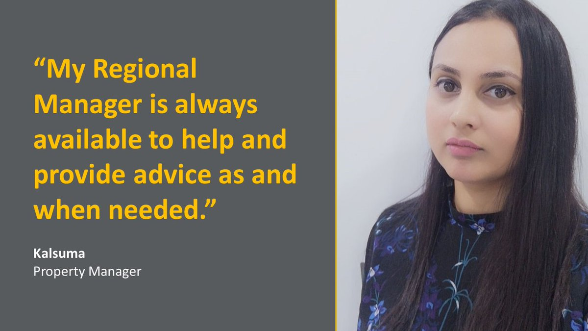 We've interviewed some of our colleagues to find out more about their careers.  This month we get to know Property Manager, Kalsuma Khatun, who joined the FirstPort family in March.    If you are interested in a career with us, check out our careers site.