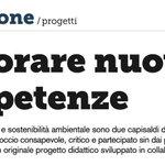 Image for the Tweet beginning: Grazie/Thank You #ticinomanagement per l'interessantissimo