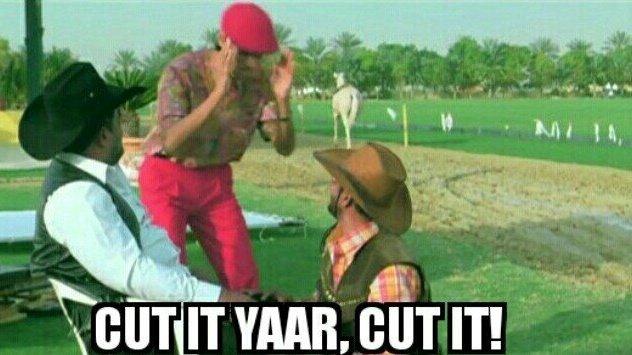 #mirzapuronprime Nobody, Bapuji to beena tripathi :
