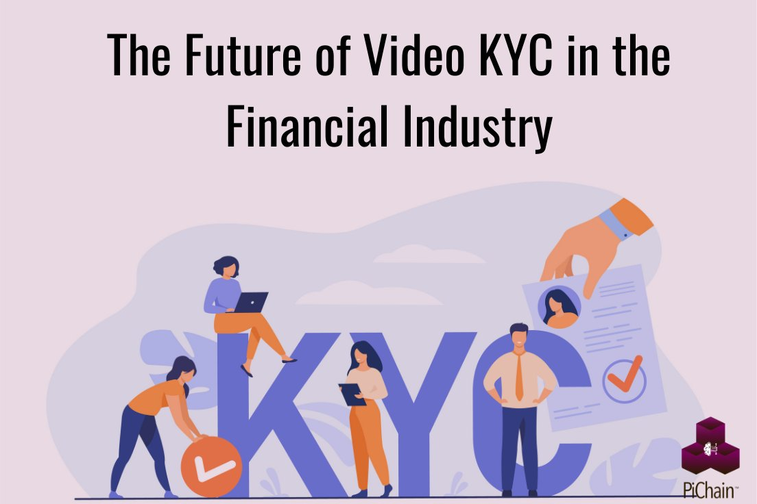 With the accelerated #digital revolution, various concepts have taken flight such as #esign, #VideoKYC, #banking automation & many more. #digitalkyc #kyc #fintech #financialservices #blockchain #digitalbanking #openbanking #payments #compliance #automation