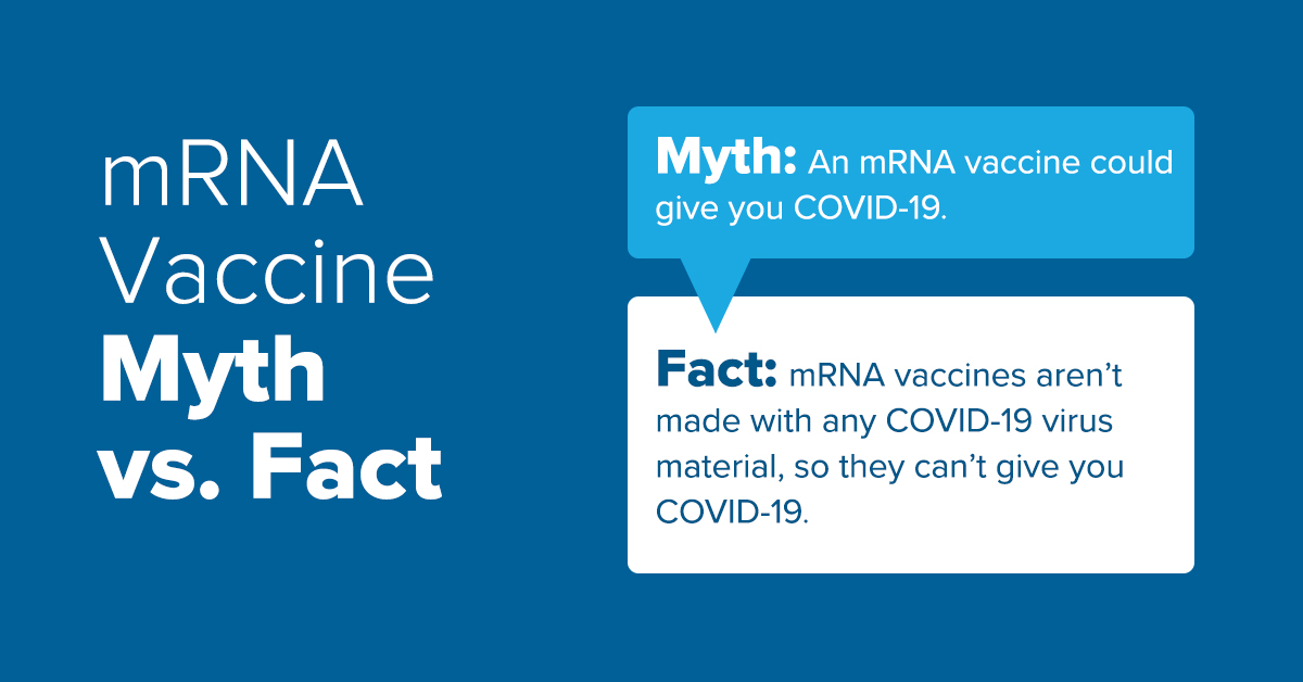 Vaccines can take years to develop. But the few COVID-19 vaccines that are nearing distribution were created in months — and messenger RNA (mRNA) helped speed up development. Read more: