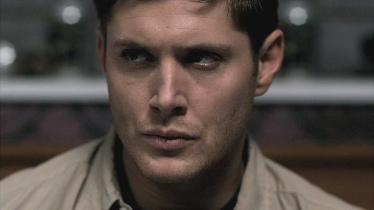 Thread by margackles, Jensen Ackles also as Dean Winchester ...