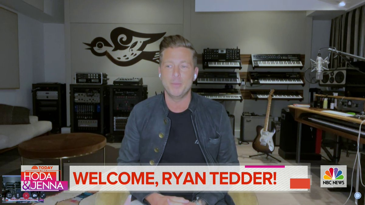 ".@OneRepublic frontman, songwriter and producer @RyanTedder takes us behind the stories of some of his biggest hits like ""Sucker"" and ""Halo."""