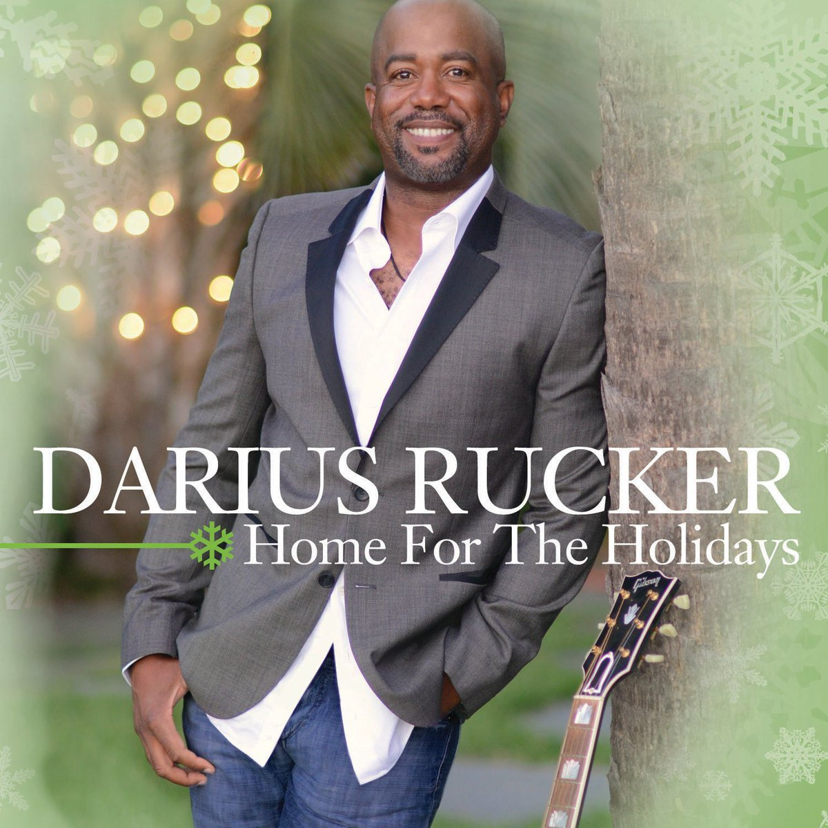 It's always nice to revisit some of the tracks from #HomeForTheHolidays! Hope y'all still enjoy listening:
