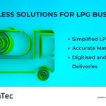 Image for the Tweet beginning: DreamTec offers paperless solutions for