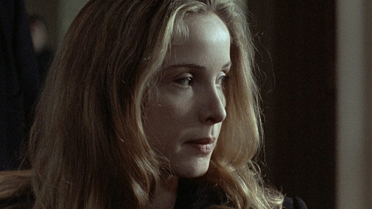 """""""I'm an adaptable nomad. I love Paris, I've been living in Los Angeles and New York since 1990. I love London, too. My roots are inside of me.""""  — Julie Delpy #botd   Three Colours: White  dir. Krzysztof Kieślowski, 1994"""