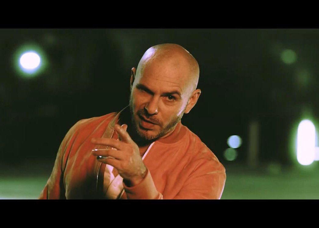 "Have you watched the ""𝙂𝙞𝙫𝙚 𝙄𝙩 𝙏𝙤 𝙈𝙚"" official music video by @IAmChino__ x @Pitbull x @yomilyeldany_ yet?🔥 ⠀⠀⠀⠀⠀⠀⠀⠀⠀ If not, watch it now at:  #Crunkaton #MrWorldwide #Pitbull"