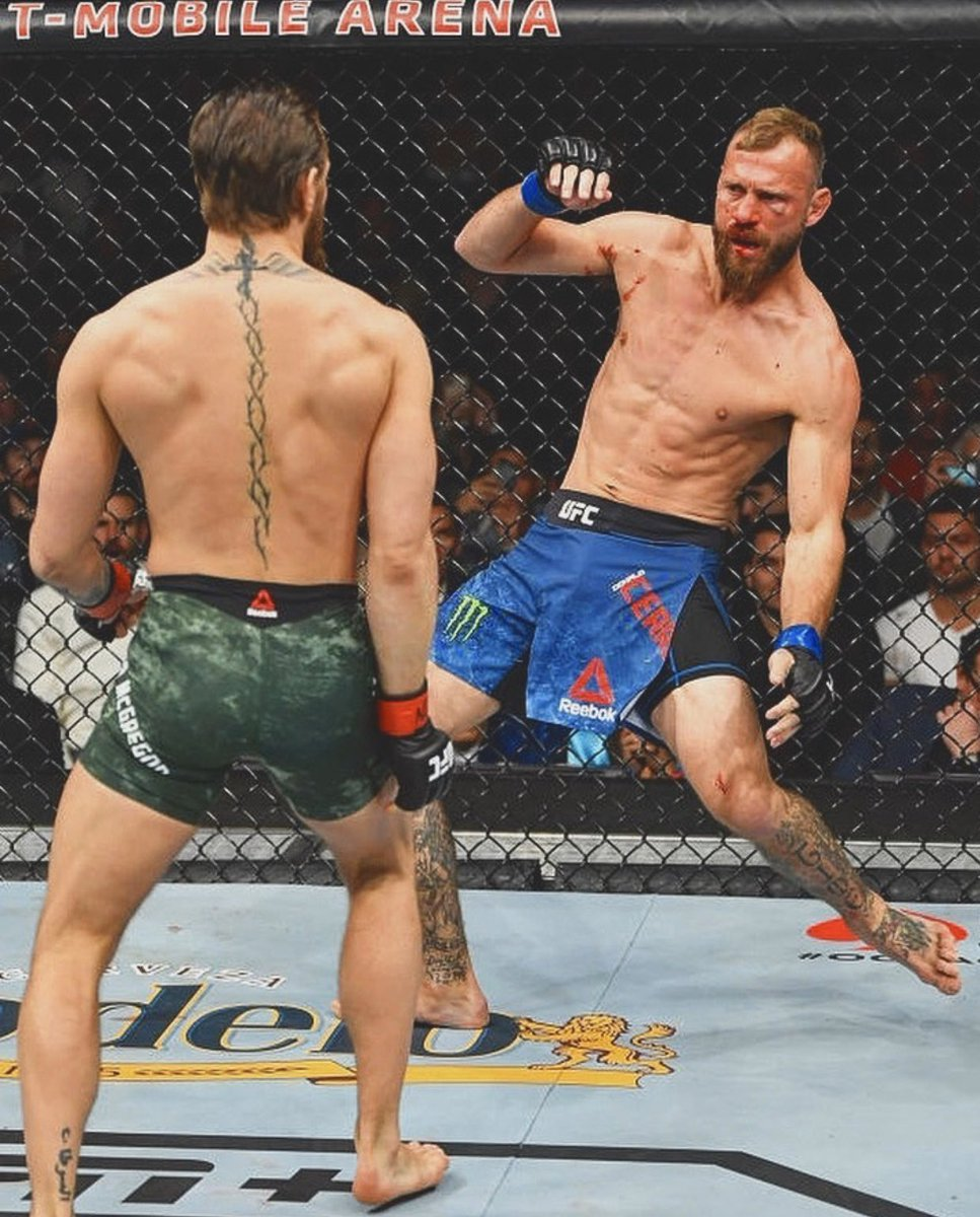 100% offence. 100% defence.  Highest PPV. Highest gate.  Fastest Main Event KO of the year.  2020. 40 seconds.  Roll on 2021! #McGregorSportsAndEntertainment