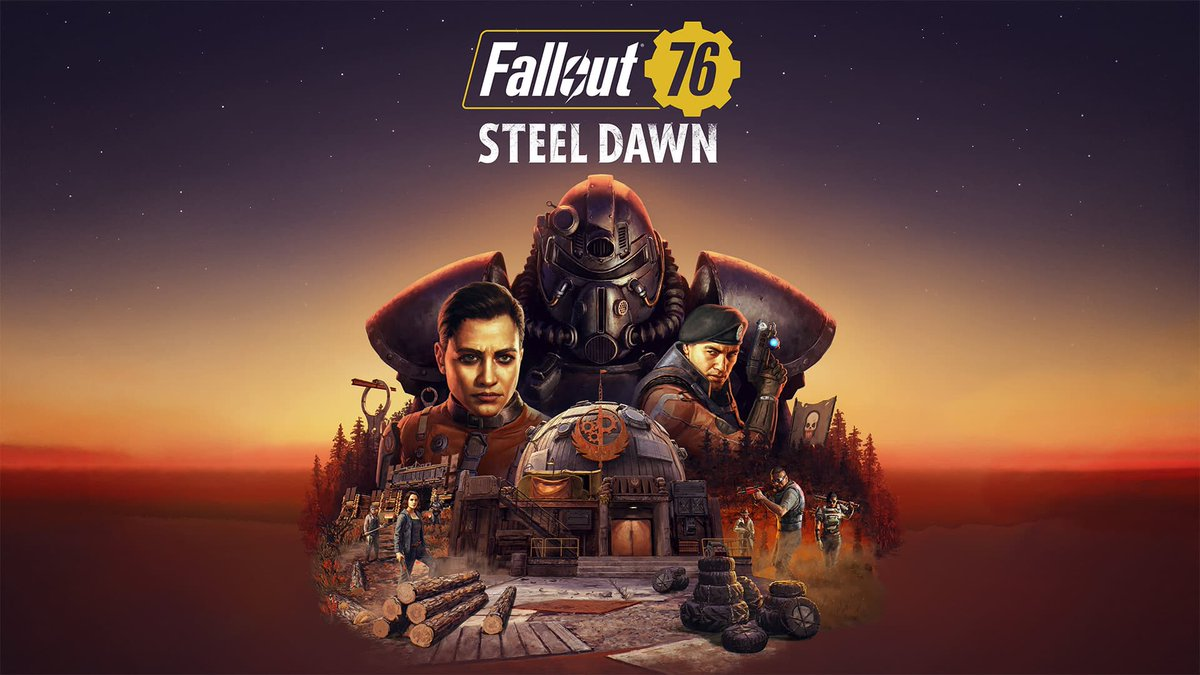 Fallout 76 Is Redefining Itself as the Game Fans Always Wanted, & Bethesda Has Plenty More in Store  #Features #Interview
