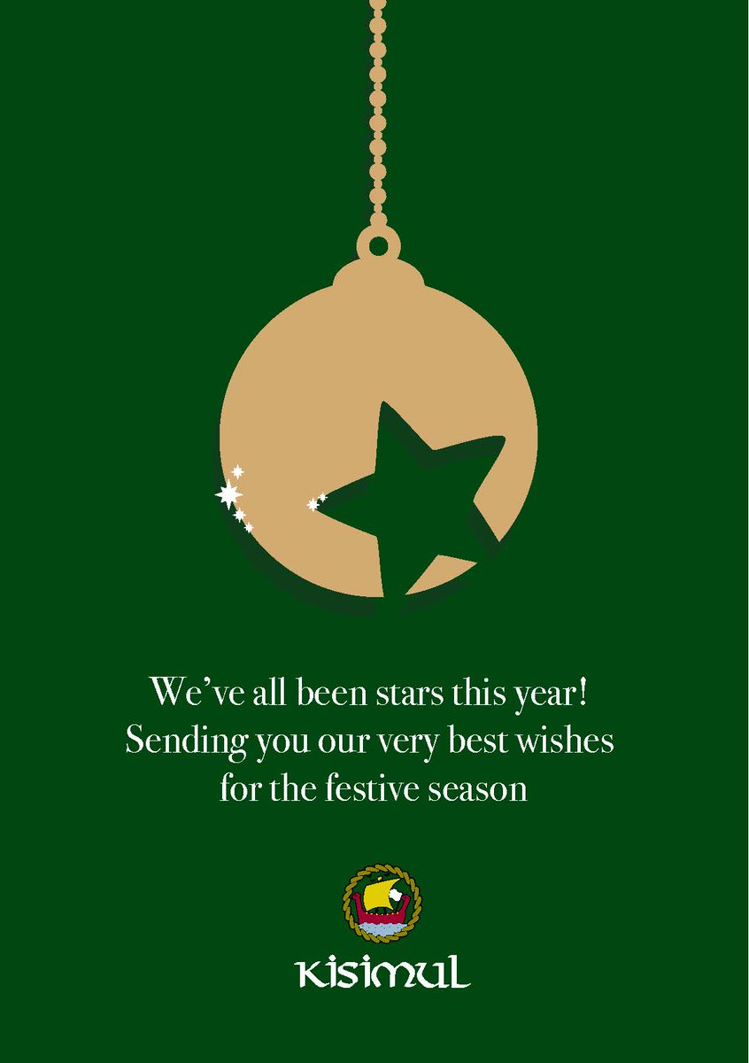 Our staff have risen to a challenging year going above & beyond, supporting each other & the people in our care through some difficult times. We can truly say that they're all stars. Wishing everyone a happy & healthy Christmas. #ThankYou #CARE #amazingstaff #amazingpeople