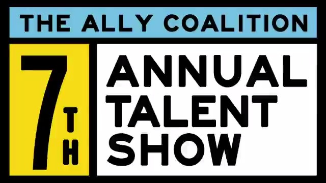 Join us, @jackantonoff and many more TONIGHT at 9pm ET, on @Twitch for The @allycoalition's 7th Annual Talent Show in support of LGBTQ Youth.   RSVP now: